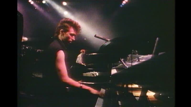 Depeche Mode '1985 Just Can't Get Enough Live in Hamburg HD Video