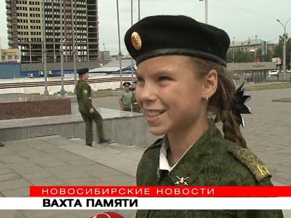 Пост №1переехал сМемориала Славы кпамятнику Покрышкину