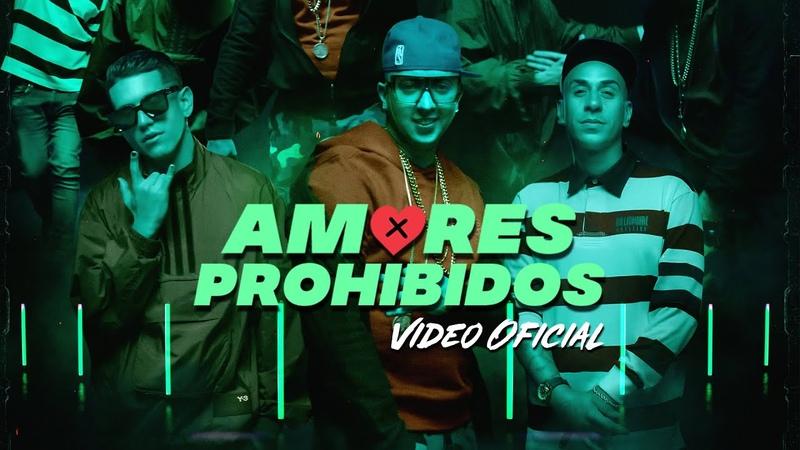 Amores Prohibidos - Trebol Clan Ft. Lenny Tavárez Yomo (Prod. Dj Joe Durako) [Video Oficial]