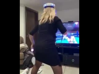 Mr.b video funny vr