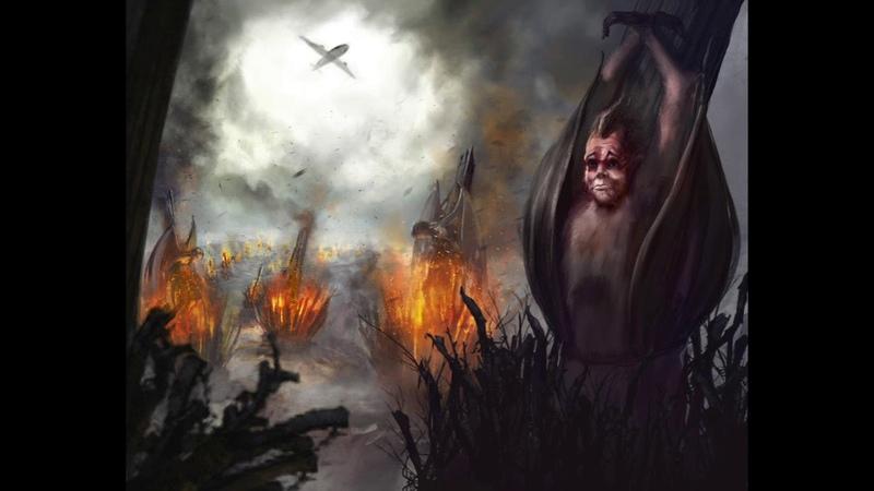 Archetypes Genviel feat Meg Morgan