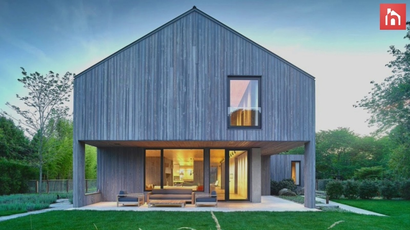 Hamptons Homes Designed With Nature and Understated Luxury in Mind