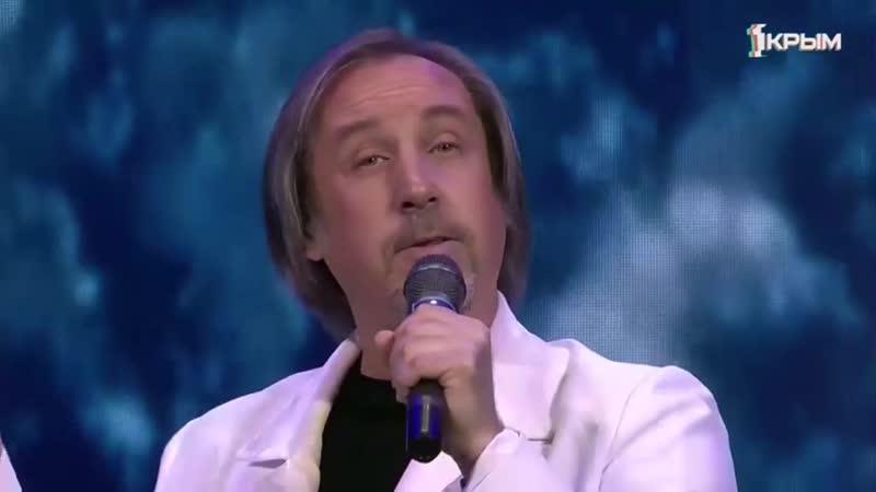 Валерий Лукьянов Божий дар