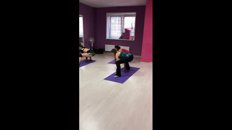 Неслабый Пол | Чурилово | фитнес