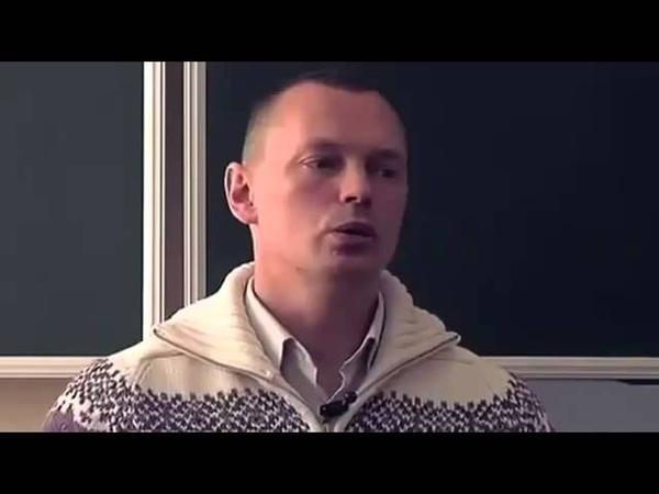 Как выйти из замкнутого круга Александр Палиенко
