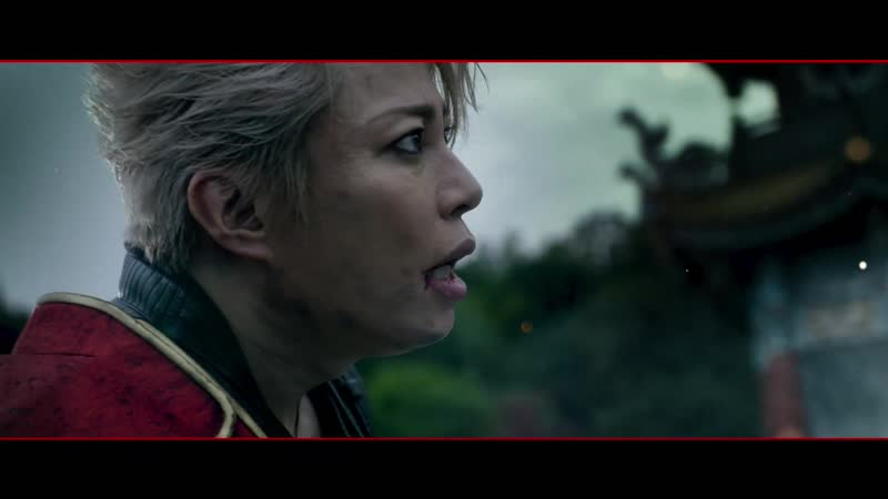 西川貴教 『Crescent Cutlass』Music Video (Short ver.)
