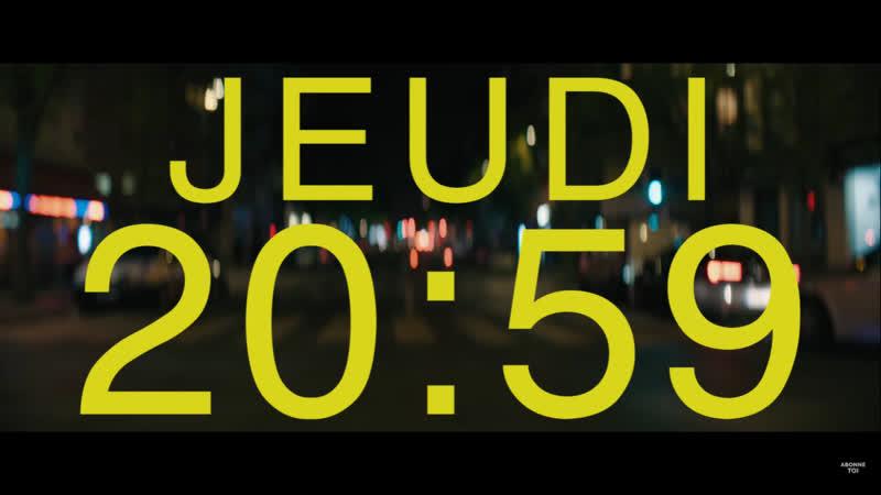 SKAM FRANCE EP.2 S5 Jeudi 20h59 - La nuit de...