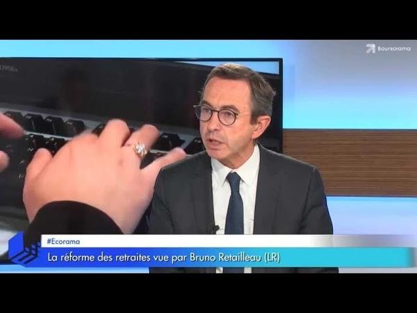L'objectif de Macron : mettre la main sur les 160 milliards d'excédent des régimes privés !