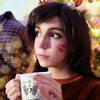 Amellien cosplay (Аня Когай)