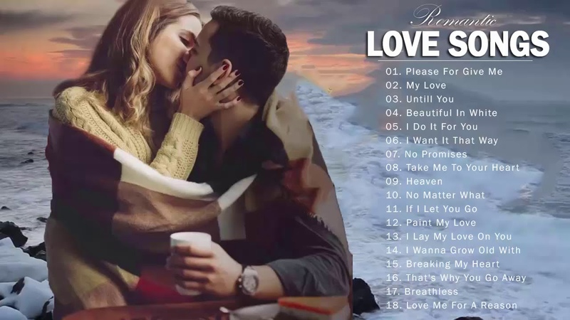 Bryan Adams, Westlife, Shayne Ward, Boyzone, MLTR, Backstreet Boys - Best Love Songs Ever