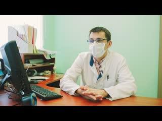 Медики просят лодейнопольцев остаться дома