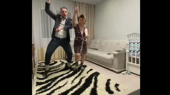 Солнцевский филиал ИЦКС Омская обл Исилькульский р он День танца 1
