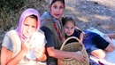 Fındık ailesi Babaanne ve büyük teyze piknikte birbirlerini kaybediyorlar