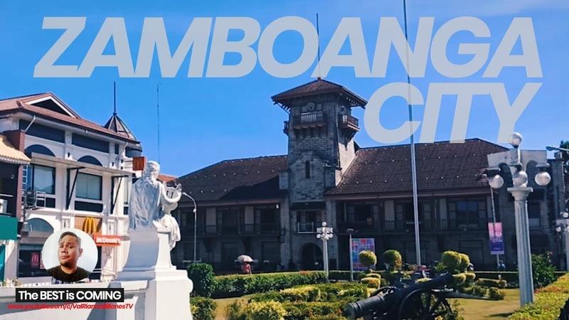 Zamboanga City Philippines   Asias Latin City