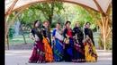 ATS® Flash Mob World Wide 2019 Dakra Tribe Simferopol Crimea