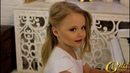 Бекстейдж фотосессии для конкурса Лучшая детская модель Тулы