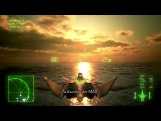 Ace Combat 7  Skies Unknown - DLC 6  Ten Million Relief Plan - PS4XB1PC