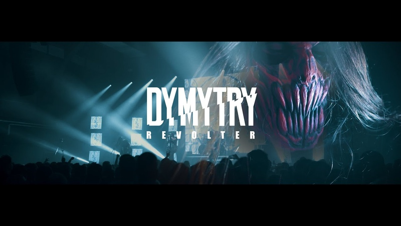 Dymytry - REVOLTER (Official Video)