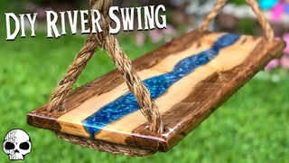 Making the Fanciest Swing of All Time!
