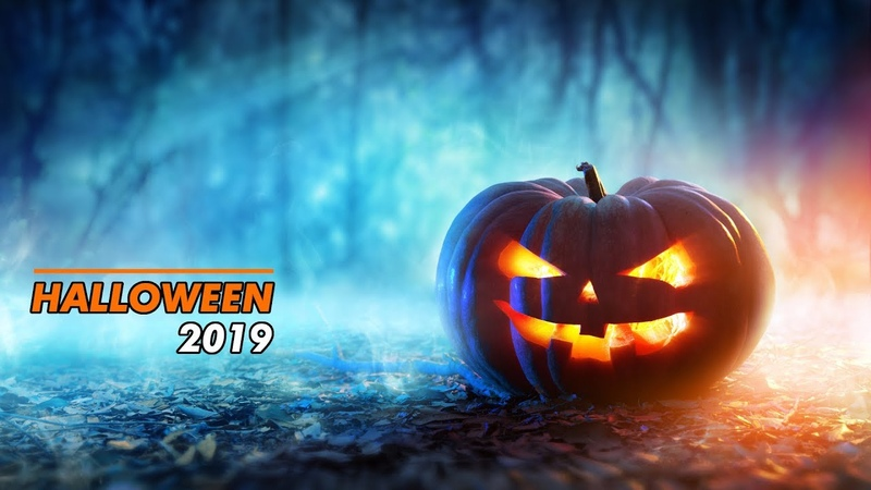 HALLOWEEN MUSIC MIX 2019 🎃 Best Trap, Dubstep, Electro, House, EDM Party Dance Mix