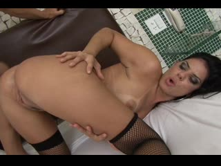 Full Service Fucking 1 - (Scene 2) [Fabiane Thompson, Roge]