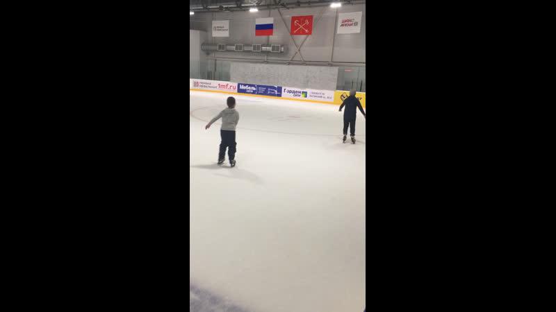 Ледовая арена ШансКВС