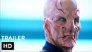 Звёздный путь Дискавери 3 сезон - Трейлер (Русские Субтитры)