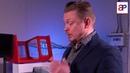 Рекламные световые объемные буквы из наливного жидкого акрила для вывесок в наружной рекламе в Москве заказать изготовление недорого по цене!