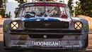 Ken Block's Climbkhana Pikes Peak Featuring the Hoonicorn V2 drift music for drifting