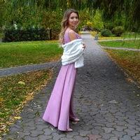 Аліна Попович