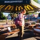 Фотоальбом Насти Гончаровой