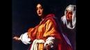 А.Вивальди. Ария Вагуса из 2 части оратории Торжествующая Юдифь Armatae face et anguibus