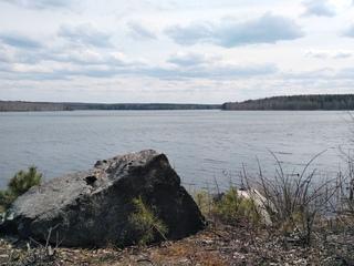 Ельчёвский водопад недалеко от Ревды