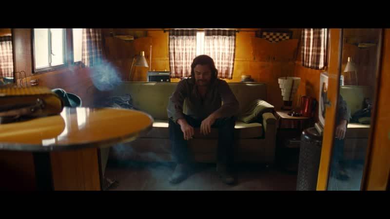 Леонардо Ди Каприо Однажды в Голливуде(2019)