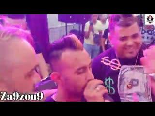 Cheb Midou Avec Za9zou9 - قنبلة الشاب ميدو والمايسترو زاقزوق يصنعون الحدث في قسن