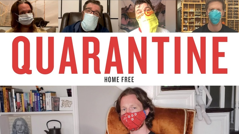 Home Free Quarantine