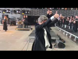 Сурганова и Оркестр на Нашествии-2019