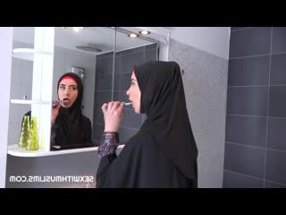 ПОРНО ЖЕСТКО ТРАХНУЛ ДАГЕСТАНКУ Freya Dee arab fucked Muslims
