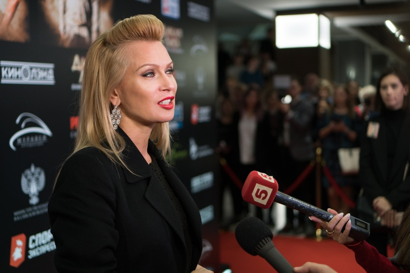 Премьерный показ фильма «Дикая Лига» состоялся в Москве