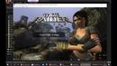 Tomb Raider: Legend on Xenia (Xbox 360 emulator) - goes in-game! (RTV DSV (not ROV))