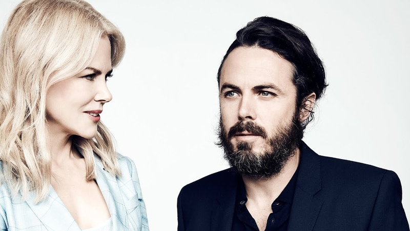 Nicole Kidman Casey Affleck Actors on Actors Full Conversation