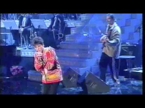 Percentonetto - Come il sole - Sanremo 1998.m4v