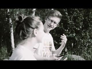 Alex Galagurskiy - Твой Яд (Official Video)