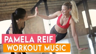 Pamela Reif Inspired Music Workout Playlist | Best Workout Songs 2020 Mix for Home Workout by Adi-G