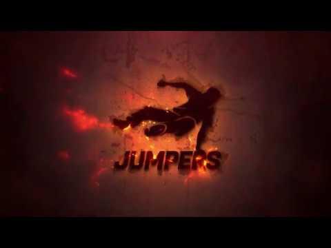 Training Vlog 5 Полтава Паркур YPT JUMPERS