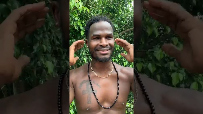 Natureboy Life is a Healing Process Part 2 08 21 2019