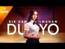 Bir kami to'lmagan dunyo (o'zbek serial) | Бир ками тўлмаган дунё (узбек сериал) 18-qism