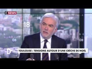 Quand l'ultra-gauche attaque une crèche à Toulouse, personne n'en parle