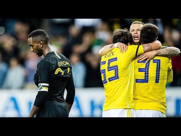 AIK Maribor 3−2 Highlights 2019 HD