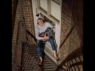 Audrey hepburn's version of moon river | your girl from the 90s